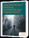 Tienda: eBook Contratos