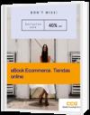 Tienda: eBook E-commerce