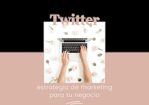 Valor de Twitter para empresas y profesionales