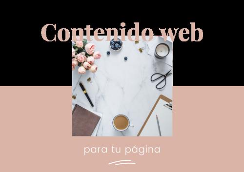 Generamos copywriting web útil para tu negocio