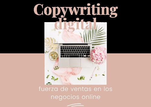 Análisis del copywriting digital