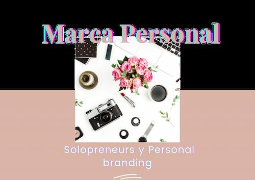 Como crear una marca personal exitosa